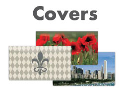 Shop Checkbook Covers