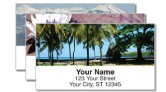 Nature Address Labels