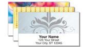 Classic Address Labels
